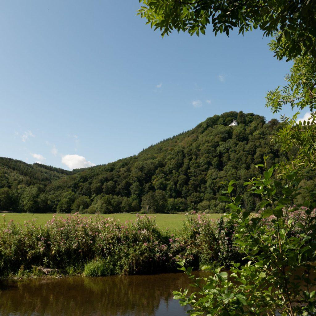 Tochten in de Ardenne